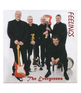 The Evergreens Feelings Dinner musik