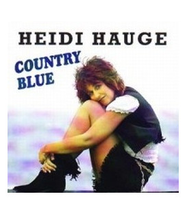 Heidi Hauge Country Blue