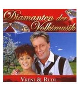Vreni & Rudi Diamanten der volksmusik