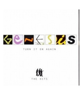 Genesis Turn it on again : the hits