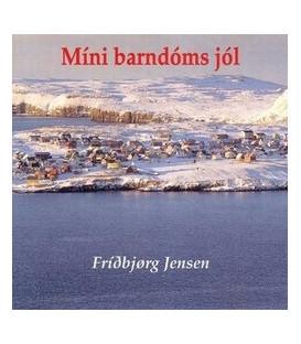 Frídbjørg Jensen Míni barndómsjól