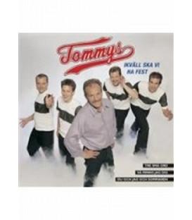 Tommys: Ikvall Ska Vi Ha Fest