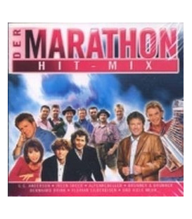 Der Marathon Hit-Mix