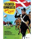 Soldaterkammerater 5 på sjov - DVD