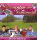 Diamanten der Volksmusik - Instrumental - CD - NY