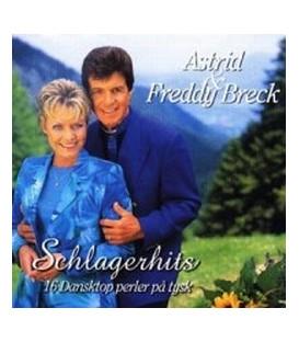 Astrid & Freddy Breck: Schlagerhits