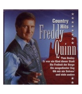 Freddy Quinn Country Hits