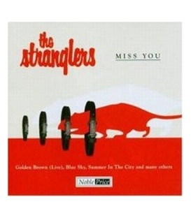 The Stranglers Miss You