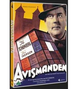 AVISMANDEN DVD