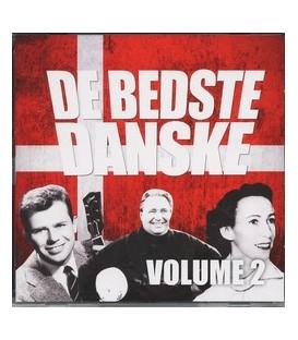 De bedste Danske volume 2