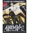 Animals and Friends Musik DVD