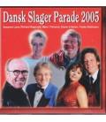 Dansk Slager Parade 2005 - CD - NY