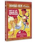 DET ER SÅ SYND FOR FARMAND DVD
