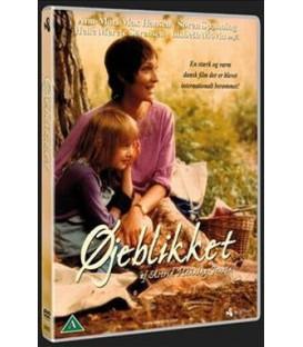 ØJEBLIKKET DVD