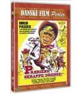 PRÆRIENS SKRAPPE DRENGE - DVD - NY