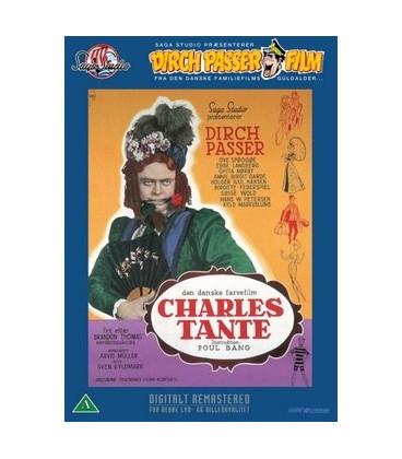 Charles Tante - DVD
