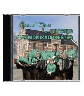 Thisted Harmonikaorkester - Kom og dans