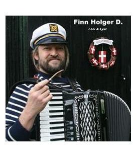 Finn Holger D i liv og lyst