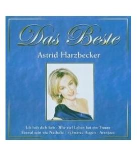 Astrid Harzbecker Das Beste 2CD