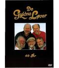 De gyldne løver - 40 års jubilæums DVD