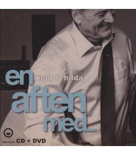 Keld & Hilda En aften med.. (DVD+CD)