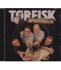 Tørfisk - Uimodståelig - CD - NY