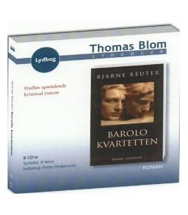 Barolo Kvartetten Bjarne Reuter