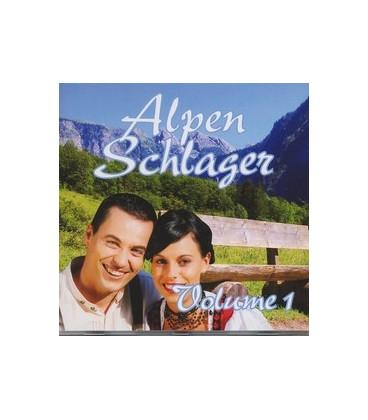 Alpen Schlager 1, 2 og 3