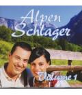 Alpen Schlager Tilbud på 1, 2 og 3