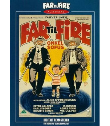 Far Til Fire - Og Onkel Sofus