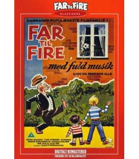 Far Til Fire - Med Fuld Musik
