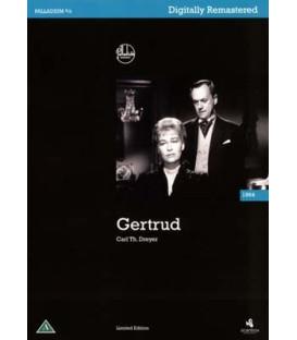 Gertrud (Carl Theodor Dreyer) DVD