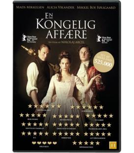EN KONGELIG AFFÆRE DVD