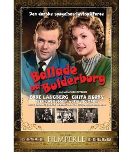 Ballade på Bulderborg (Dvd)