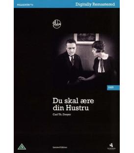 Du Skal Ære Din Hustru (Dvd)