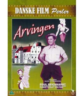 Arvingen DVD