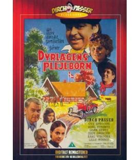 Dyrlægens Plejebørn - DVD