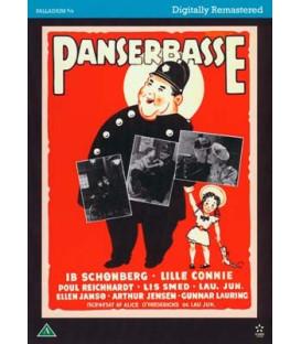 PANSERBASSE DVD