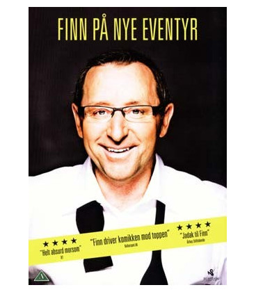 Finn Nye Eventyr