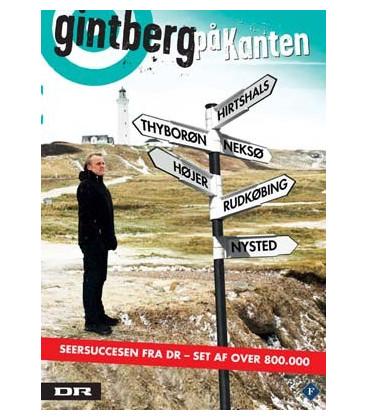 Gintberg På Kanten
