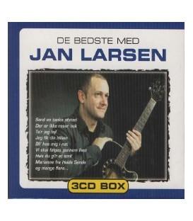 Jan Larsen vol. 1, 2 og 3