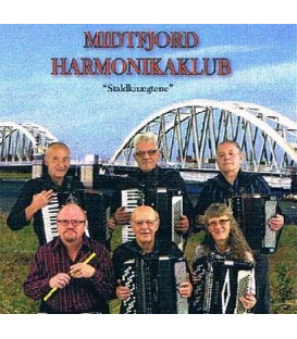 Midtfjord Harmonikaklub Staldknægtene