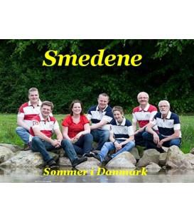 Smedene Sommer i Danmark