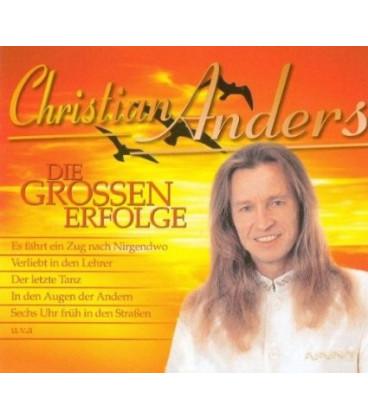 CHRISTIAN ANDERS, DIE GROSSEN.. CD1-2-3 3 CD