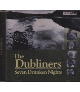 The Dubliners Seven Drunken Nights
