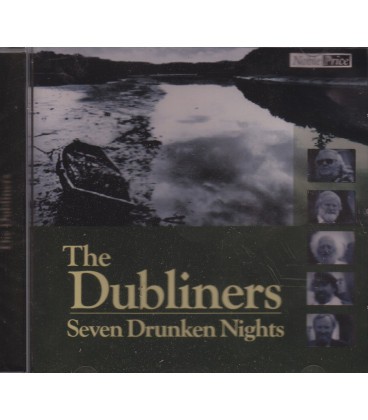 The Dubliners Seven Drunken Nights