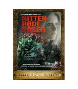 Nitten Røde Roser - DVD - NY