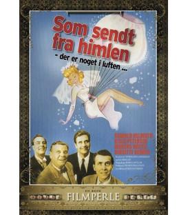 Som Sendt Fra Himlen - DVD