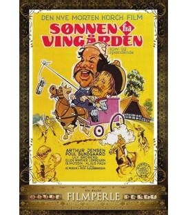 Sønnen Fra Vingården DVD