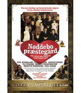 Nøddebo Præstegård (Poul Bundgaard) - DVD